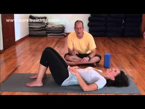 Sprzęt dla mięśni piersiowych Spadki
