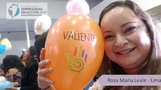 Empresarias en Acción 2019 - Universo Artesano