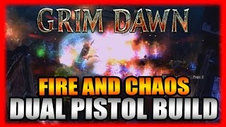 Road to Ultimate Face Tank! Grim Dawn Commando Build (Solider