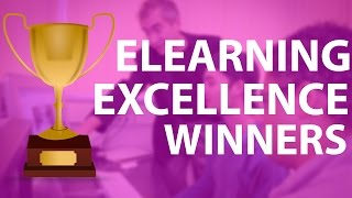 eLearning Excellence Award