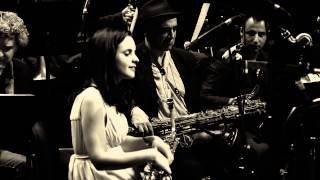 JUST FRIENDS   ANDREA MOTIS  JOAN CHAMORRO BIGBAND
