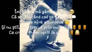 F.Charm feat. Caitlyn - Nu iese fum fara foc (versuri)