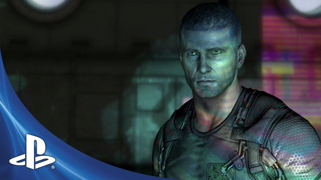 Splinter Cell Blacklist: Conheça as Três Formas de Jogar