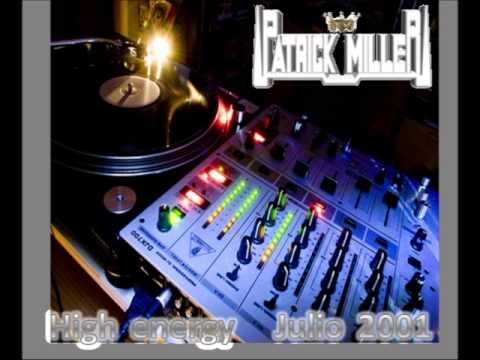patrick miller julio 2001