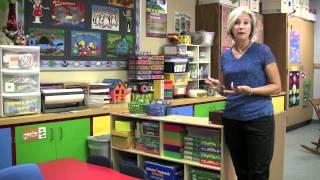 Kathy - Pre-K and Kindergarten