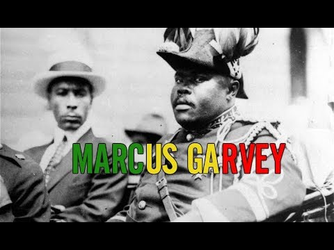 Marcus Garvey: Short Documentary