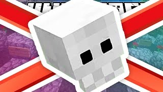 Minecraft 1.11 | HOW TO CHEAT DEATH IN MINECRAFT!!
