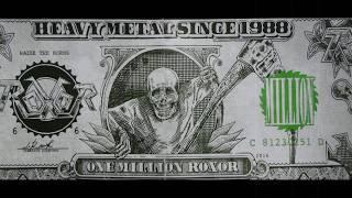 Video Roxor - Kdo si počká (Official Video)
