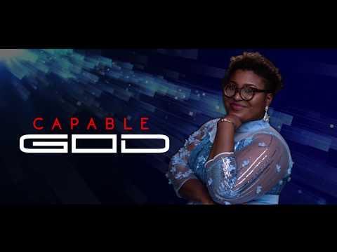 Capable God