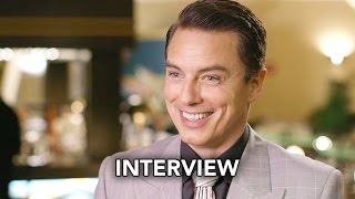 Interview : John Barrowman