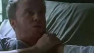 Vision de Johnny avec l'infirmière McGowan