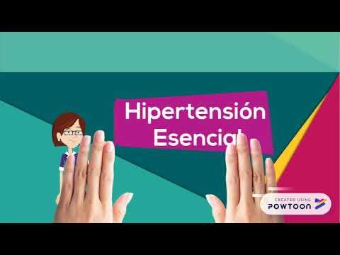 Que los grupos están divididos en la medicina para la hipertensión