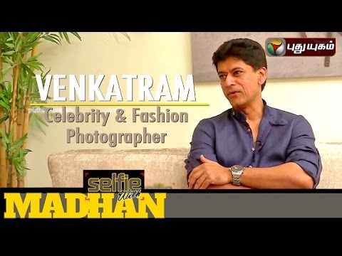 Celebrity-Photographer-Venkatram-in-Selfie-with-Madhan-14-04-2016-Puthuyugam-TV