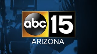ABC15 Arizona Latest Headlines | August 5, 6am