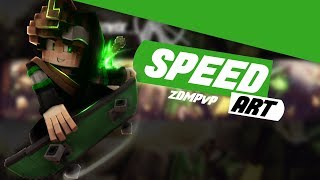 ◥zDMPvP► Speedart ► Revix◤