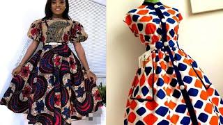Stunning And Gorgeous Ankara Styles Elegant And Stylish African Fashion Dresses 2020