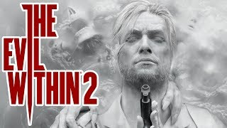 THE END OF ALL THINGS | The Evil Within 2 - Part 10 (ENDING)