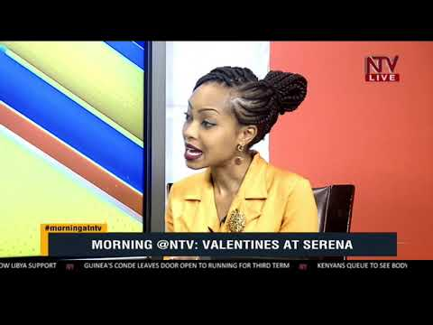 TAKE NOTE: What Kampala Serena has in stock for Valentine's day