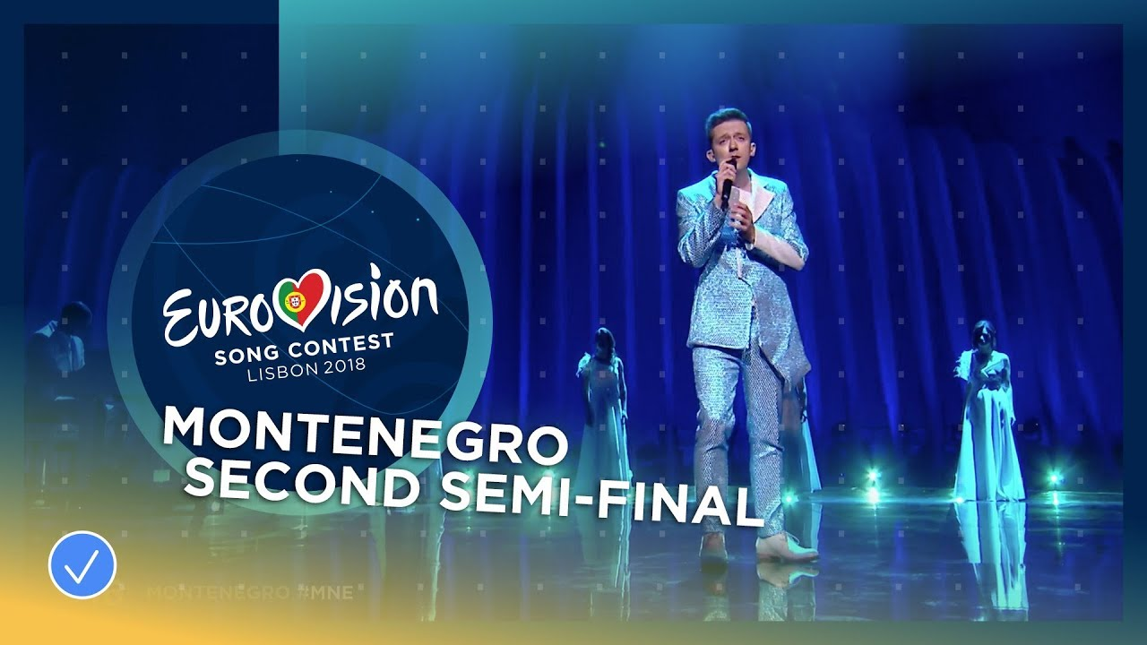 Montenegro eurovision winner