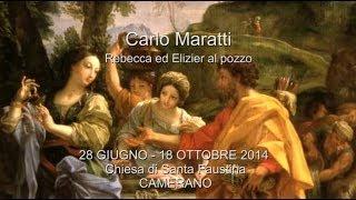 preview picture of video 'Vittorio Sgarbi a Camerano'