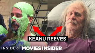 How Old-Age Makeup Is Designed To Look Realistic For Movies And TV | Movies Insider