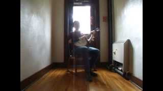The Living Room Sessions: Nobody's Fault But But Mine - COVER