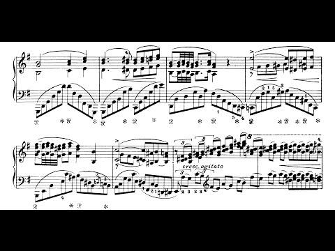Liszt: Reminiscences de Norma (Tozer)