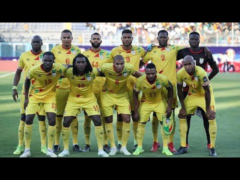 AFCON 2019: Squirrels of Benin upbeat about future