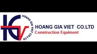 Máy bẻ đai do công ty Hoàng Gia Việt sáng chế