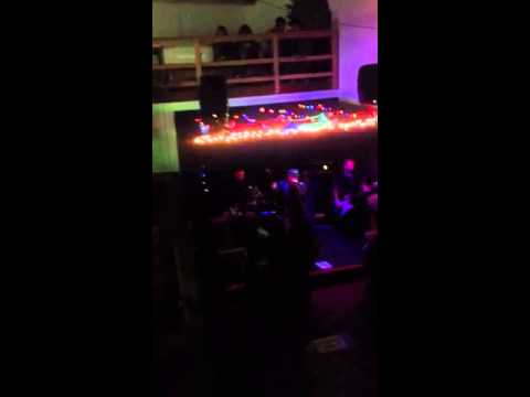 Argyle Street- Same Old Situation live