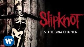 Slipknot   Goodbye (Audio)