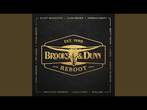 Brand New Man (with Luke Combs)