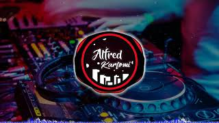 DJ BURN BY Bisara Remix, ALFRED KARTOMI Ft 2k19