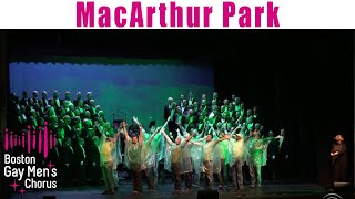 Donna Summer's MacArthur Park - Boston Gay Men's Chorus