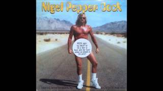 Nigel Pepper Cock - 54/40 or Fight (Dead Moon cover)