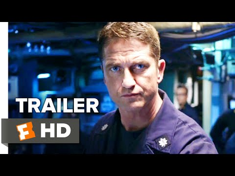 Hunter Killer Final Trailer (2018) | Movieclips Trailers
