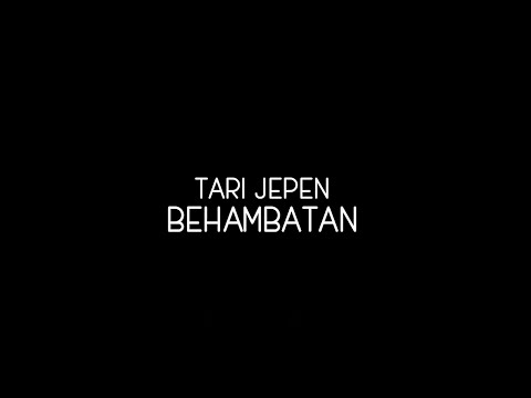 Tari Jepen Behambatan Mp3