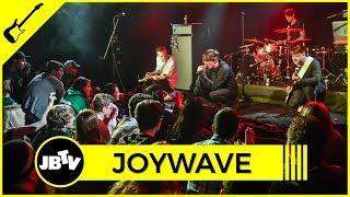 Joywave - Tongues | Live @ JBTV