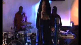 Solarband speelt Maldon(Zouk) live