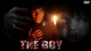 THE BOY CHARLIE : द बॉय चार्ली HORROR SHORT FILM   HINDI SCARY MORAL STORY    MOHAK MEET