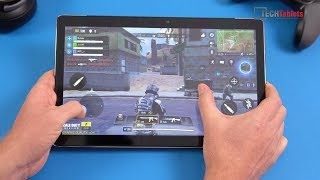 Teclast M16 Review & Unboxing