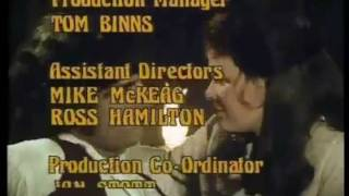 Against The Wind (TV Series 1978): Intro + Six Ribbons + Ending Credits در برابر باد