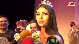 Interviu cu Miss Moldova 2015, Anastasia Iacub