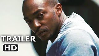 SYNCHRONIC Official Trailer (2020) Anthony Mackie, Jamie Dornan Sci-Fi Movie HD