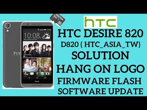 HTC Desire 826 firmware flashing tutorial - смотреть онлайн на Hah Life