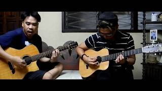 The Teeth - Prinsesa (Acoustic Cover)