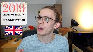How To Learn British English In 2019