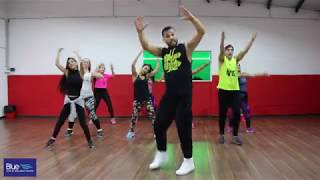 Sola (Remix)   Anuel AA Ft  Daddy Yankee, Wisin, Farruko, Zion & Lennox  ZUMBA