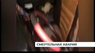 Ваварии вПолесском районе погиб 33 летний мужчина