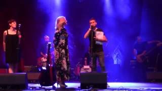 Ania Dąbrowska - Tego Chciałam (live) - Kielce 2016